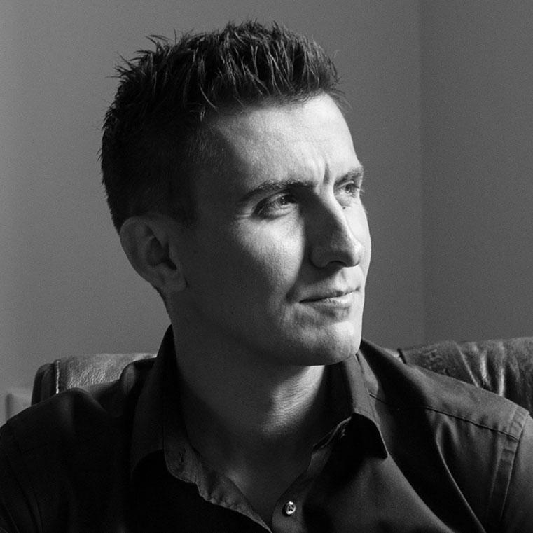 Martin Mikuš - Diamantier.sk
