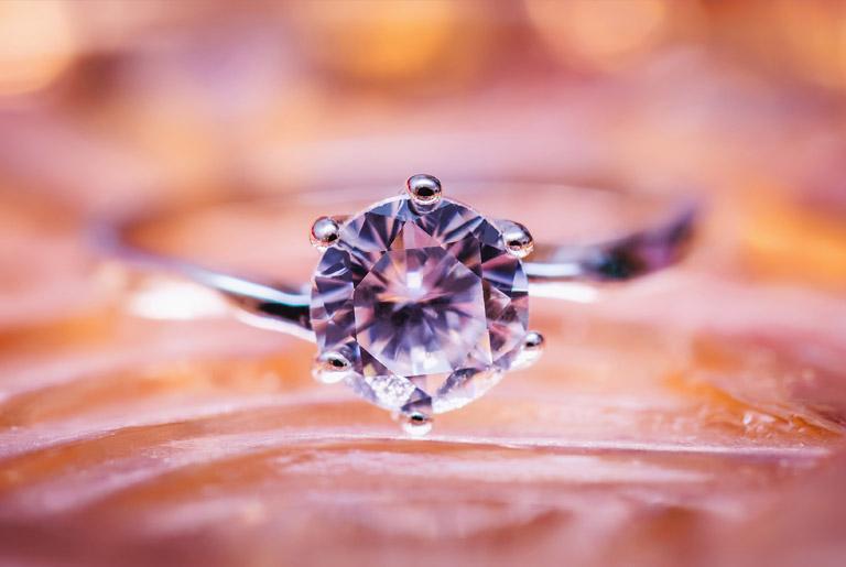 Úvod do diamantov