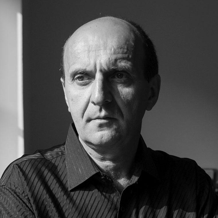 Ivan Mikuš - Diamantier.sk